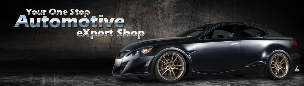 Caribbean Auto Sales >> Xport Auto Parts Inc. - Your one stop Xporting Solution.